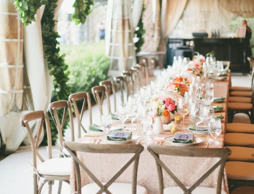 Your Guide to How to Choose a Wedding Venue