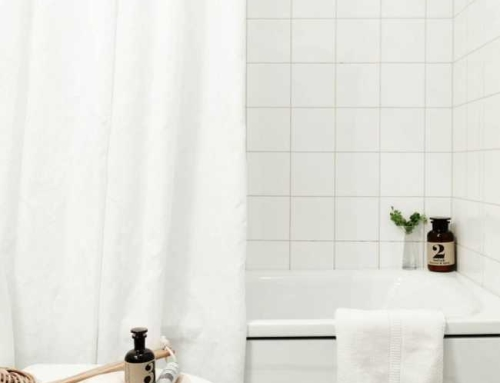 5 ways fixtures can give your small bathroom a boost