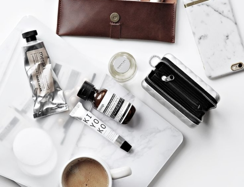 Celeb Secrets: Inflight beauty essentials for every female traveler