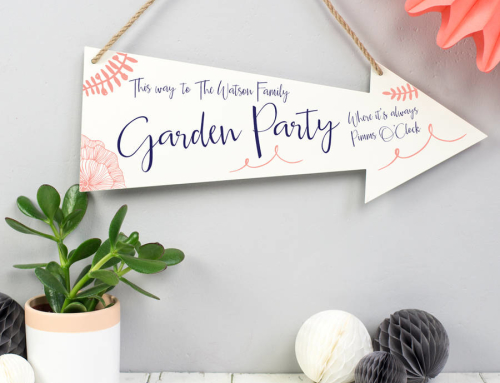 The Ultimate Guide to Planning the Perfect Summer Garden Party