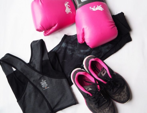 Reasons To Start Boxing For Fitness