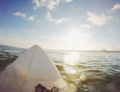 Increase Your Surf Stamina with These Fitness Hacks