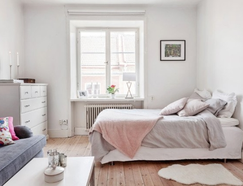 Styling your bedroom when you don't know where to start