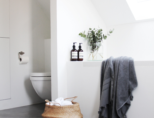 A Step-by-Step Guide to Fitting an Ensuite Bathroom