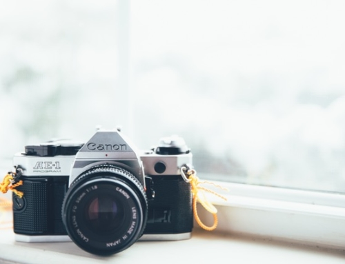 5 Foolproof Ways To Improve Your Fashion Blog's Photographs