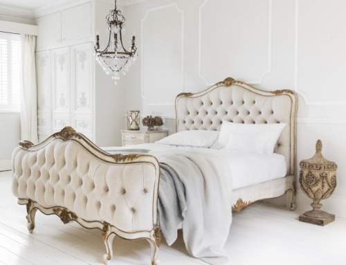 3 Undeniable Reasons Why French Beds Are De Rigueur