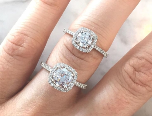 What Style of Engagement Ring Fits Your Personality?