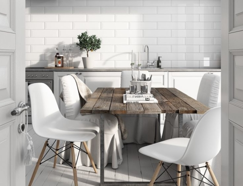 Four Ways to Modernise Your Kitchen