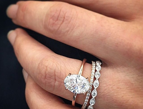 The Top 5 Engagement and Wedding Ring Trends For 2017