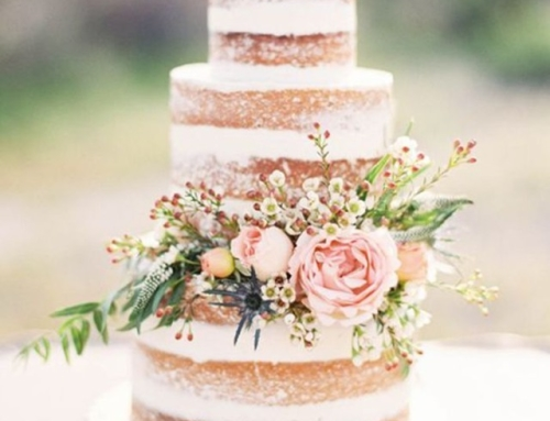 Who Should You Turn To When You're Out Of Wedding Ideas?