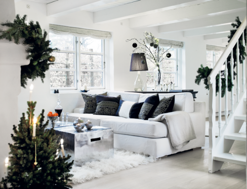 Top 5 tips for looking after your rug this Christmas