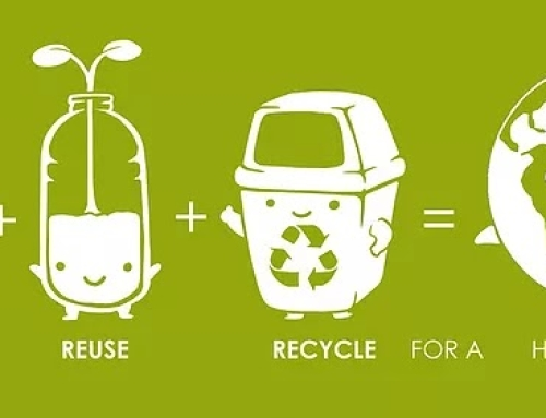 Be A Friend Of The Earth With These Recycling Tips
