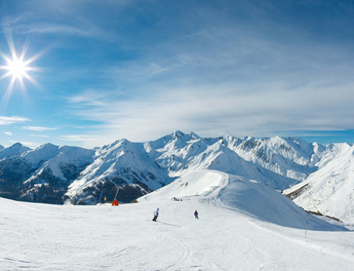 How to Stay Safe on a Ski Holiday in France