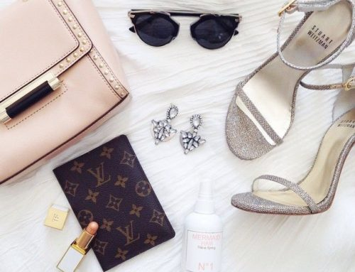 Luxe Look on a Budget – 5 Ideas for Customizing Your Style