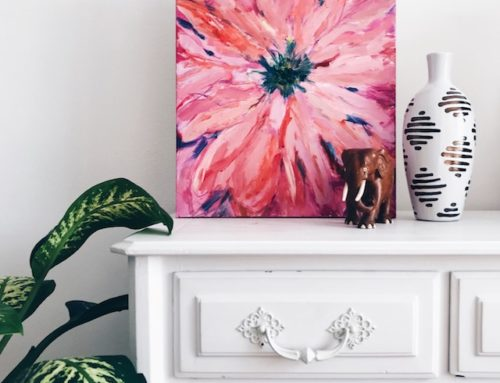 Practical Design Tips that Will Have You Mixing Decor