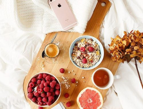 6 Breakfast Options That Will Give You a Boost of Energy
