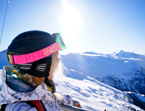 4 Places To Go Skiing You Probably Never Thought Of!