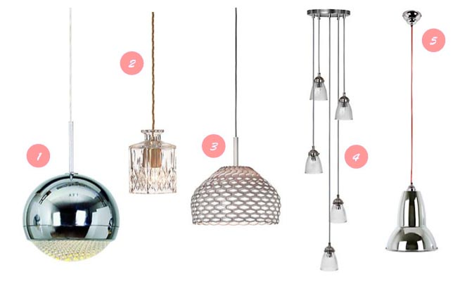 Tips for choosing pendant lighting uk lifestyle blog