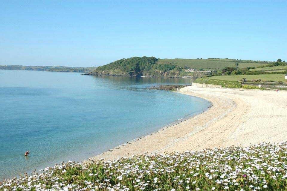 Top Running Beaches in Cornwall | UK Lifestyle Blog