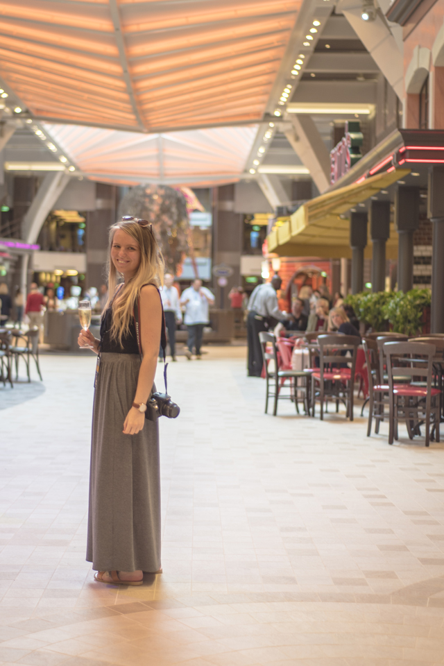 Harmony of the Seas: Review of the worlds largest cruise ship | UK Lifestyle Blog