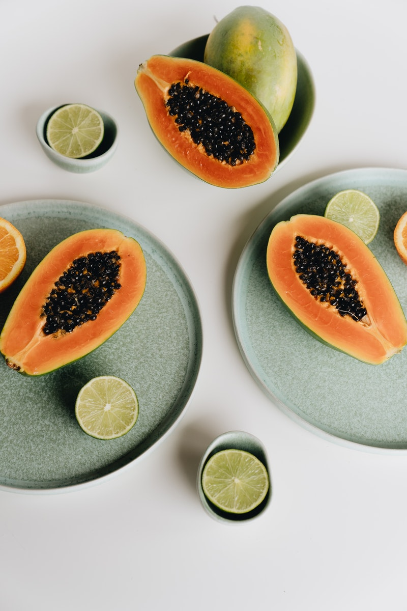 Beauty Secrets: Fruits for Healthy Glowing Skin ✨ | UK Lifestyle Blog
