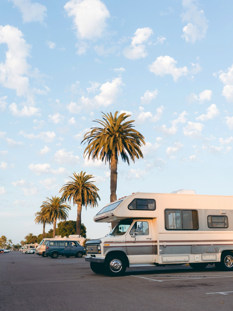 Are you ready to hit the road and travel this summer? 🚐🌞   UK Lifestyle Blog