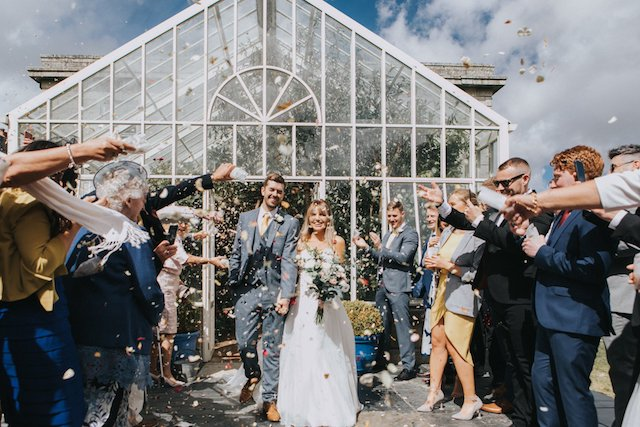 We Tied the Knot: Our Pinterest Inspired Manor House Wedding in Cornwall ❤️💍