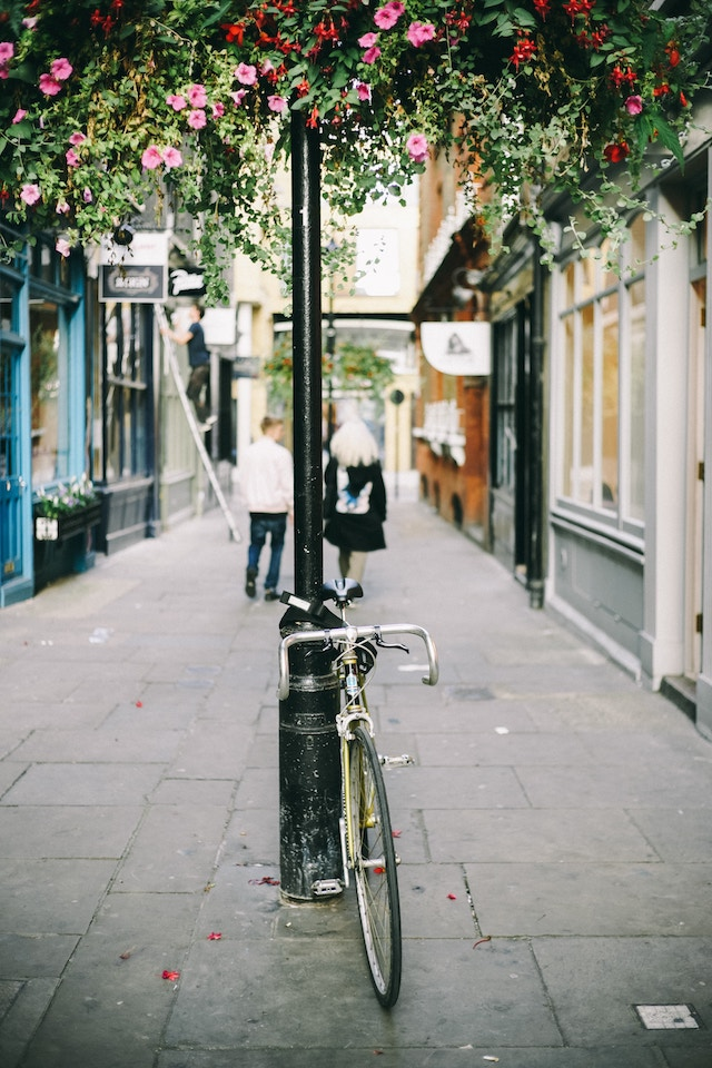 Where are Some of the Most Luxurious Shopping Streets in the World? | UK Lifestyle Blog