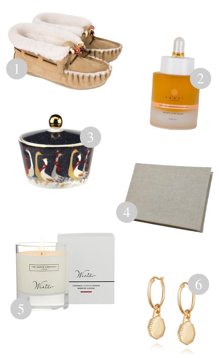 Christmas Gift Guide 2019: Gifts for Someone That Has Everything | UK Lifestyle Blog